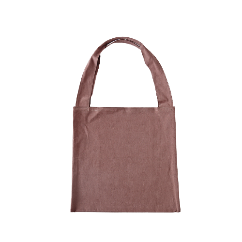 TWIN BAG _ PEACH (Brick)