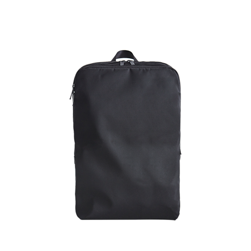 HEN SLIM BACKPACK  (Black)