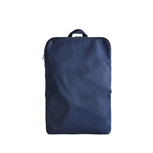 HEN SLIM BACKPACK  (Navy)