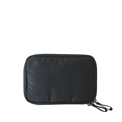 아이띵소 ithinkso,WEEKENDER MULTI WALLET (Black)