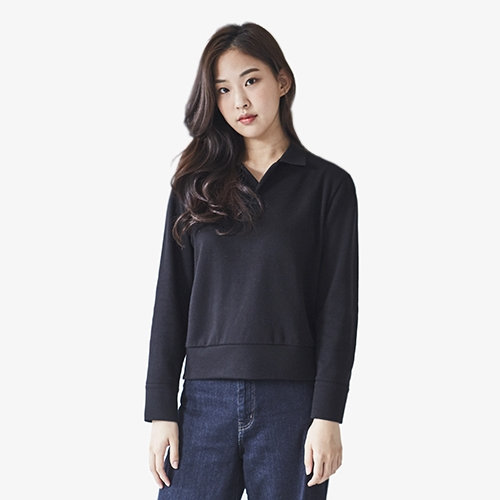 CITY DAY SHIRTS/WOMAN (Black)