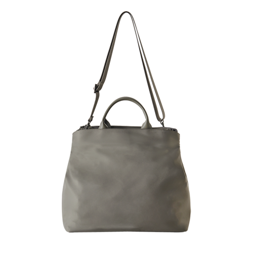 아이띵소 ithinkso,URBAN CROSS BAG / LM (WarmGray)