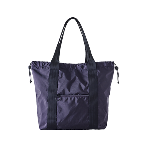 HEN STRING SHOPPER (DeepPurple)