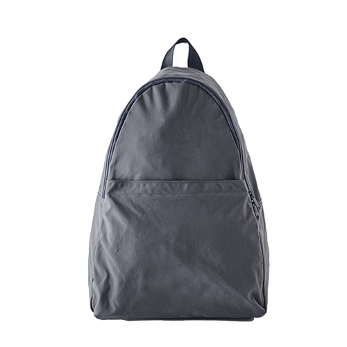 MATT DAYPACK _ POCKETABLE (Charcoal)