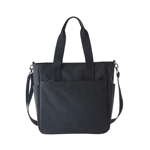 ASH BASIC BAG (Black)