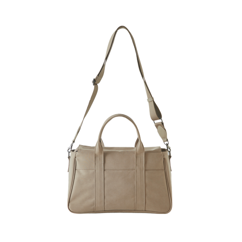 ASH DAILY TOTE (Beige)