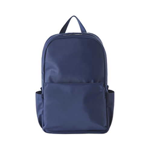 BASIC BACKPACK (15) (Blue)