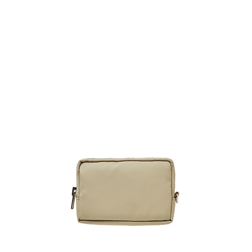 BASIC CARD POUCH (Beige)