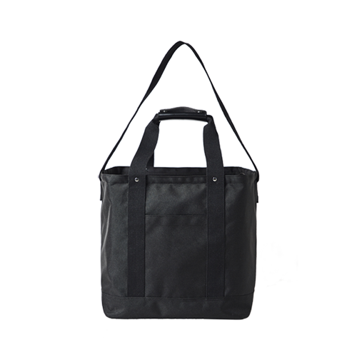 POCKET COOLER BAG (Black)