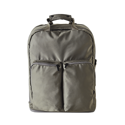 LITE TRUNK BACKPACK (WarmGray)