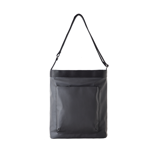 URBAN 2WAY BAG (Black)