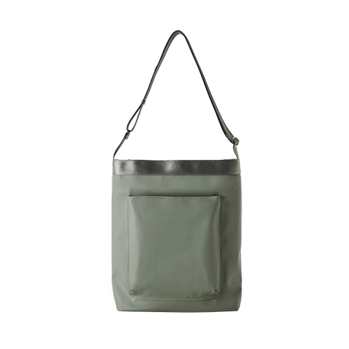 URBAN 2WAY BAG (Khaki)