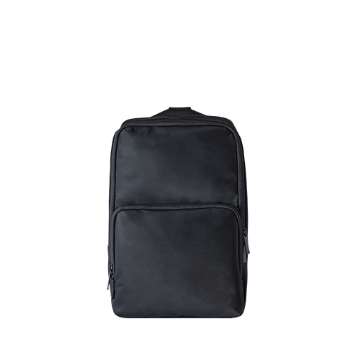 WORK & OUT SLINGBAG(Black)
